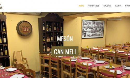meson can meli